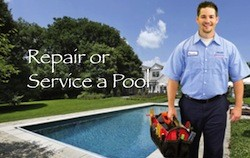 Best pool service and repair Knoxville Tennessee