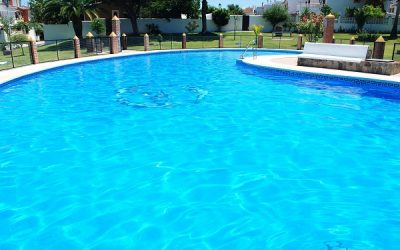 How to plan a pool building project