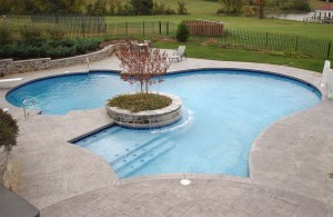 Save Money On Pool Heating Costs Tipton Pools Knoxville