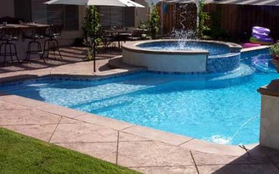 Use solar power to heat your pool water