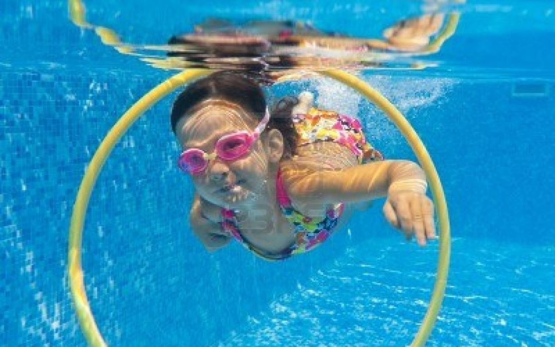 What are the benefits of pool safety covers?