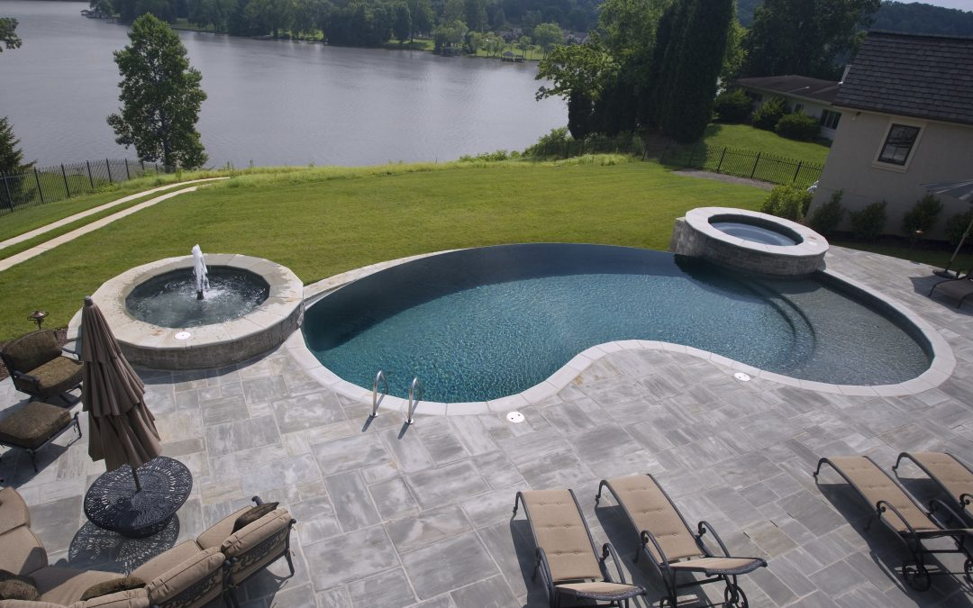 Pool Landscaping – Planning Trees For Your Pool
