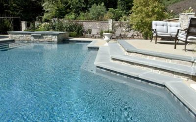 Is your pool project on track?