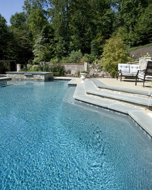 What to know before you get a swimming pool