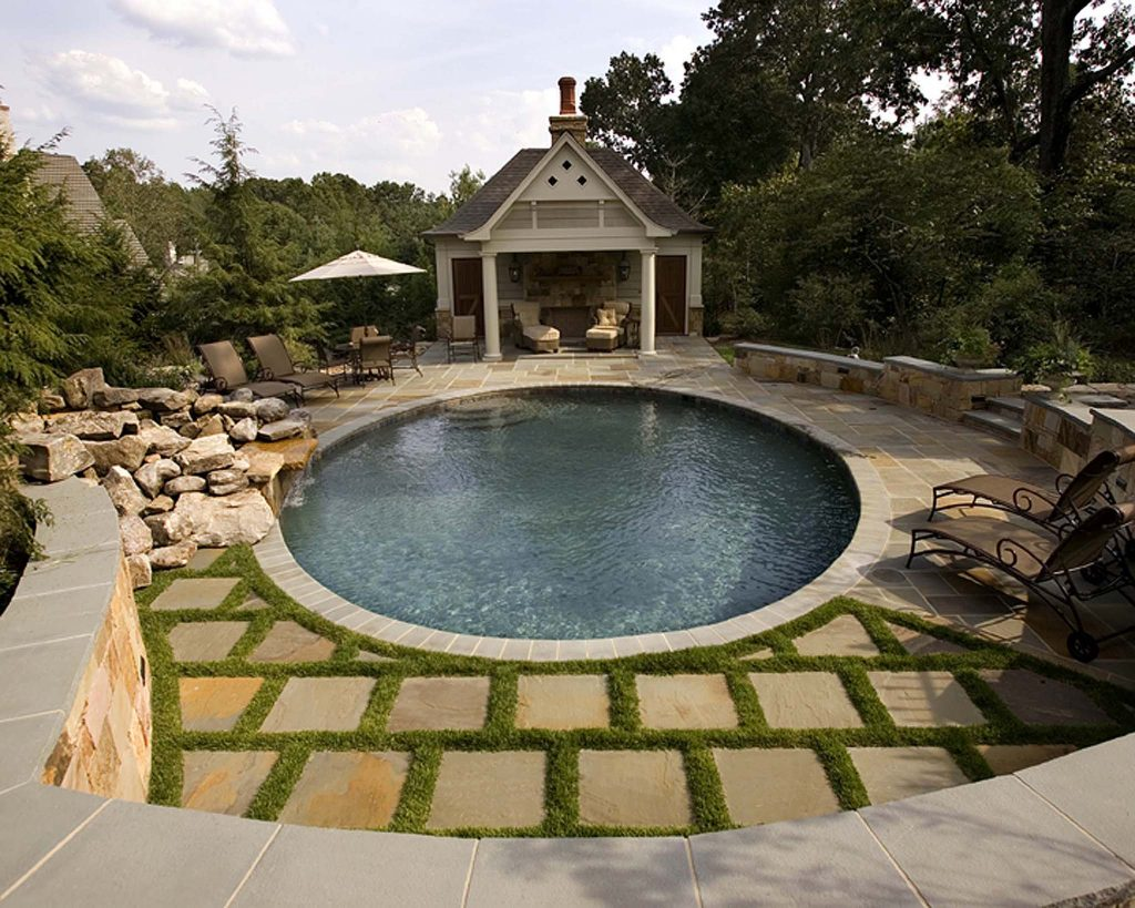 Use hot tub year round tipton pools knoxville for Pool design knoxville tn