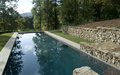 When should you call your pool contractor?