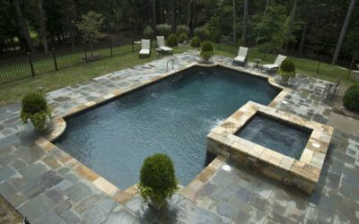 Poolside furniture buying tips