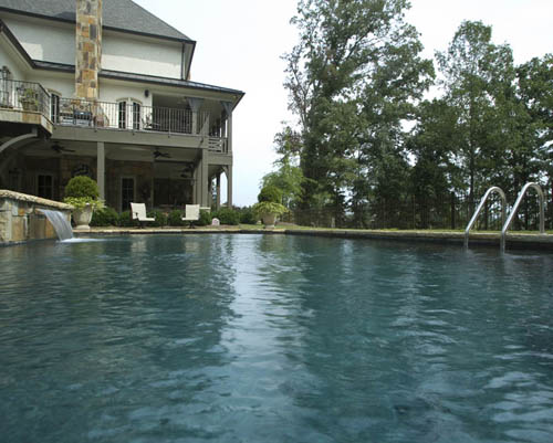 How to keep your pool area mosquito-free