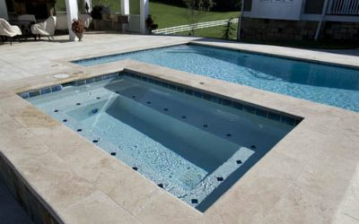 Should you get an above ground swimming pool?