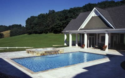 How to pay for pool repairs