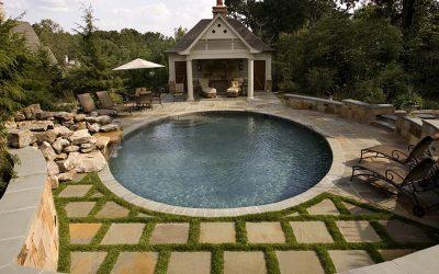Should you enclose your hot tub?
