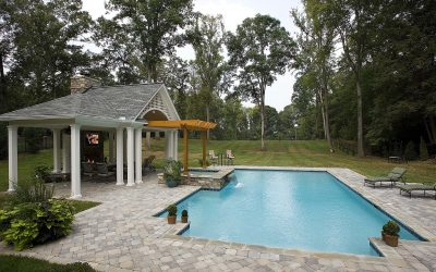Add a swimming pool alarm in 2020