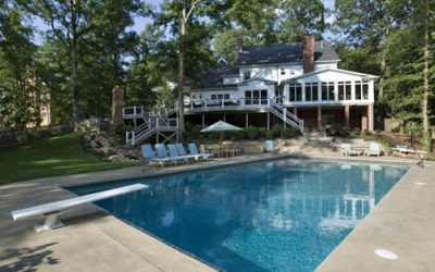 Are you on the schedule for pool closing?