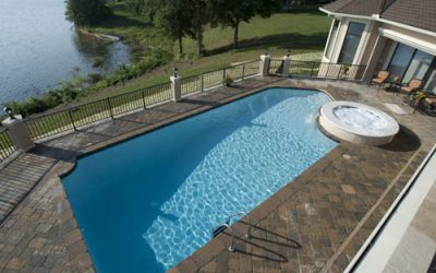 Protect your pool from hurricanes
