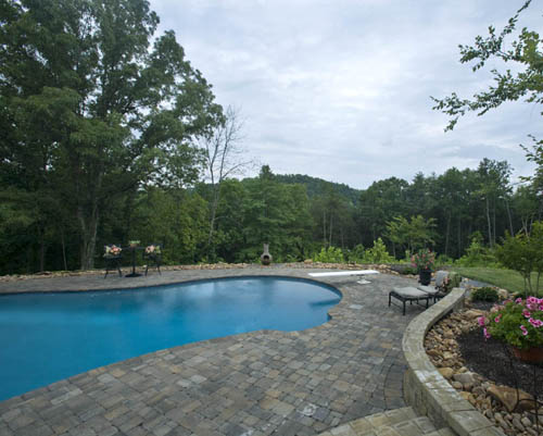 Should you open your pool in the spring?