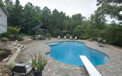 Is it time for a diving board?