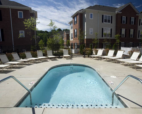 When should you update your swimming pool deck?