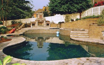 Is it time to update your pool deck?