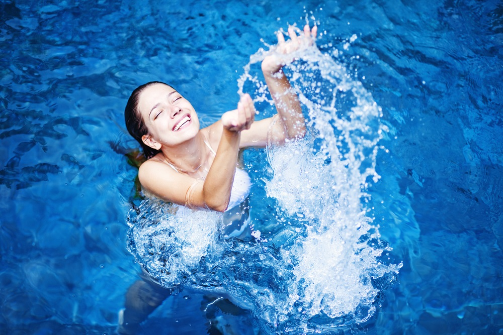 5 family swimming pool benefits