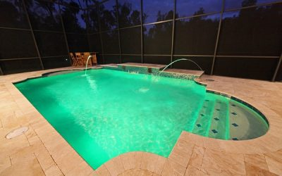 Why pool lighting matters