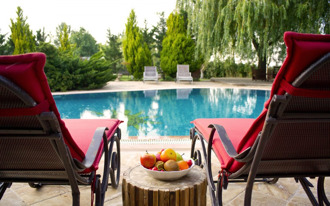 Does solar heat for your pool make sense?