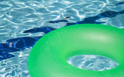 Should you drain your swimming pool?