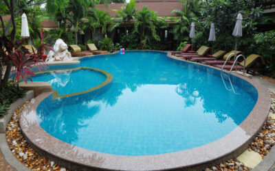 Basics Of Swimming Pool Planning