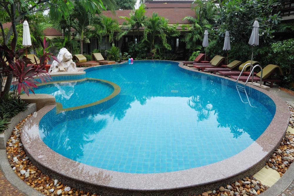 Basics Of Swimming Pool Planning